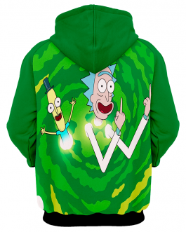 Rick and Morty – Pickle Rick